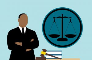 איש משפט וחוק